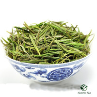 Wholesale Organic White Green Chinese Tea Super Anji baicha bai cha g for health care beauty and slim