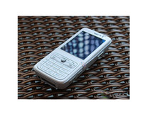 Wholesale Refurbished Cell phones N73 with good quality refurbished phones DHL