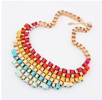 Cheap Chunky Necklaces Best High Quality necklace