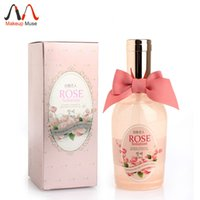 Wholesale 2016 New Brand EFU Rose Fragrant Toners Face Solution Skin Care ml