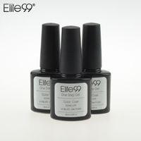 art of color - Elite99 No Base Top Nail Art Color Hot One Step Gel Polish Nail Laquid Choose colors out of colors Nail Gel Polish