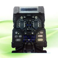 Wholesale Promotion Price TSH H FTTH Fiber Fusion Splicer Industrial and Business Telecommunication Fiber Equipment