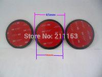 abs discs - 3pcs Universal M VHB Round Disc Sticky Pad Car Camera GPS Mobile Phone Dashboard Desk Glue Stand Mount Holder mm Diameter M3189