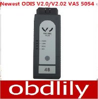 Wholesale New ODIS V2 V2 VAS Plus Bluetooth AMB Version with OKI Chip Support UDS Protocol