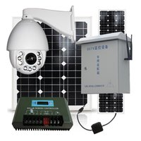 Wholesale Solar power hd ir ip camera wireless network ip camera cctv camera system
