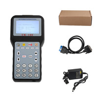 auto keys with chips - Newest SBB V46 CK100 Auto Key Programmer with Tokens CK100 Key Programmer Multi language Support Toyota G Chip DHL
