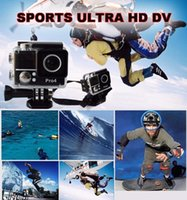 av sports - Pro4 WIFI Action Camera K F65 FPS quot LCD Ultra HD P FPS MP Sport Video Waterproof Camera Support for HDMI AV Out FPV