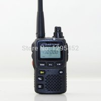 bc band - Zastone Newest Mini Multi Band Two Way Radio ZT R BC SW VHF UHF band and Air Band All Included ZT R plus radio