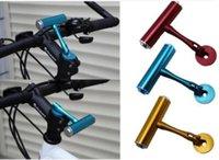 Wholesale Bicycle bike Handlebar extension stem extender holder for computer light extended rack