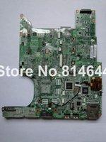 Wholesale-90 giorni di garanzia Nvidia 8600 GM965 per la scheda madre Intel integrata per HP DV6000 460.899-001 madre del computer portatile / scheda di sistema