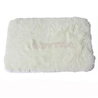 beige shaggy rugs - 35cm cm New Beige Rug Anti skid Carpet For Living Bedroom Brand Car Flokati Shaggy Seatmat Carpets