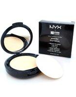 compact powder makeup - Makeup NYX Cosmetics Powder Foundation Stay Matte But Not Flat Compact Powder DHL