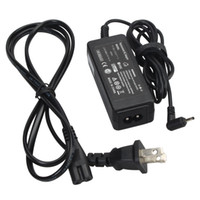 Wholesale Travel AC Wall Charger Adapter for ASUS Eee PC HA HAB PE