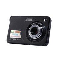 Wholesale The pixel camera self time beauty camera ordinary household camera mini camera top sale camera