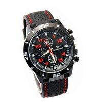Cheap 2014 F1 Grand Touring GT Men Sport Quartz Watch Military Watches Army Japan PC Movement Wristwatch Fashion Men's Watches RCD3649