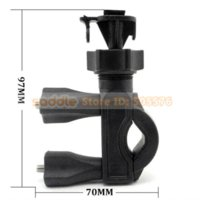 Cheap Universal Car DVR Holder Car Rear View Mirror Mount For Car DVR GT300W LS300W Plus LS330W LS430W...Free Shipping + Wholesale