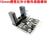 beam ge - Long Ge Electronics MM width beam photoelectric sensor module speed detection count