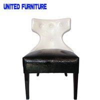 Wholesale Nordic Leisure Fabric Chair American Sofa Chair Cafe Restaurant Bedroom clothing stores
