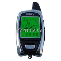 Wholesale SPY Two Way Motorcycle Alarm Way Motorbike Alarm Meters Super Long Range Monitor Fast Shipping Within Hours