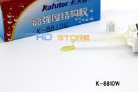 Wholesale 10PCS Kafuter K w Super Metal Plastic Adhesive Super Universal glue AB glue High temperature resistant