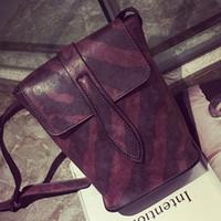 Wholesale NIU Women s Fashion Zebra pattern Bucket Shoulder Crossbody Bag