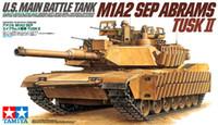 abrams tank model - Models Building Toy Model Building Kits TAMIYA MODEL U S Main Battle Tank M1A2 SEP Abrams Tusk II