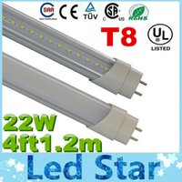 Cheap T8 tube led Best 22w SMD3014 led lights