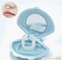 Wholesale Hot sale Mini Anti snore Cessation Apparatus Make You a Good Night s Sleep pc