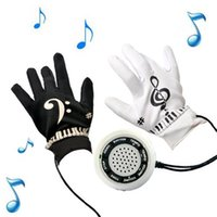 Wholesale Electronic Piano Playing Hand Gloves Exercise Instrument Keyboard Musical Game Toys Chinabestmall Chinabestmall