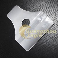 application factory - 10 cm Vinyl scraper clear vinyl wrapping squeegee for vinyl application on cars with best price from too factory