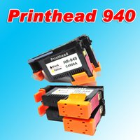 Wholesale for HP940 Printhead Printer head for HP C4900A C4901A Printhead for HP Officejet Pro