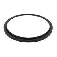 Wholesale New Arrival mm Metal Step Up Adapter Ring MM Camera Lens to MM Accessories order lt no track