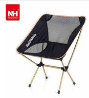 Wholesale Outdoor super light portable folding chair fishing recreational chair stool sketch chair Beach chair