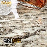 Wholesale Perth superb spar crystal slabs excellent slip resistant glaze polishing antifouling ultra high quality level glazed tiles DM