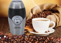 Wholesale Stainless Steel Portable new electric Coffee Nut Grain Mill Grinder for household and office