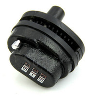 Wholesale Fashion Hot Dial Trigger Password Lock Gun Key For Firearms Pistol Rifle