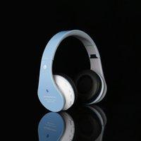 Wholesale Head wearing Bluetooth headset