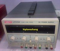 Wholesale 3 Channels DC Power Supply Triple Output V A V A UTP3704S AC220V