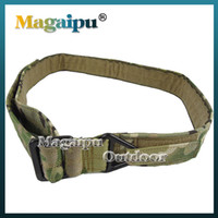 webbing belt - Tactical belts Brand nylon belt Canvas Belts Outdoor Fashion Tactical Webbing Hunting Belt Buckle Metal Tactical belt