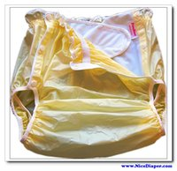 Wholesale FUUBUU2219 Adult diapers nappies old shorts plus a leak to prevent side leakage of better