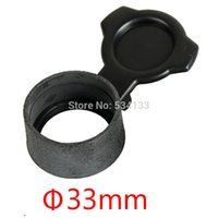 Wholesale New hot selling Rifle Scope Quick Flip Spring Up Open Lens Cover Cap for Caliber Different Sizes VE012 P