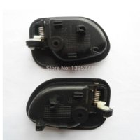 accent driver - 2014 Hyundai Accent Inside Inner Left Driver Passenger Right Front Rear FR OR RR Door Handle