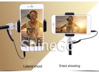Cheap Extendable Selfie Stick Best Cable Take Pole