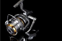 big game spinning reel - 2015 High Quality Fishing Reel Big Game Fishing Reel BB Saltwater Cheap Spinning Reel Carp Fishing