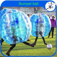 balls human - CE Hot Dia m PVC Inflatable Bubble Soccer Football Ball for Zorb Ball inflatable human hamster ball Bumper Ball for Adults
