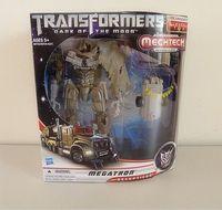 Wholesale Genuine Transformer Movie DOTM Megatron Voyage NIP