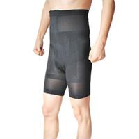 best fitting underwear - w1025 Best seller Body Shaper Slimming Pants Shaping Underwear Shorts Slim Fit Boxer Pants