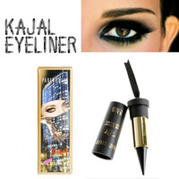 arabian wear - Vitamin E eyeliner NEW Waterproof solid Arabian eyeliner patty queen Black Sootiness makeup KAJAL