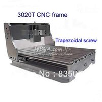 Wholesale CNC router DIY CNC frame for small engraving machine engraving machine rack suitable for CNC T