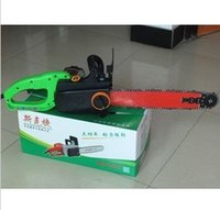 Wholesale 6081 Electric chain saws Tool Automatic injector settings